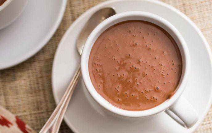 Una bebida con sabor a chocolate podría mejorar la vida de los niños con síndrome de Down