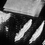 Una de cada diez personas puede tener restos de cocaína en los dedos