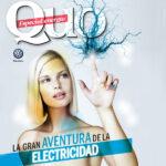 Una revista de aventuras eléctricas
