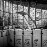 Una visita fotográfica a Chernobyl