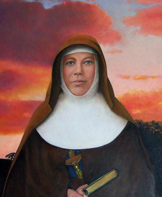 Una monja con Twitter