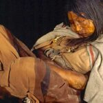 Unas momias incas salvan a un futbolista de una grave sanción