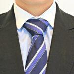 Usar corbata puede ser malo para el cerebro