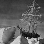 Van a buscar los restos del barco de la expedición de Shackleton