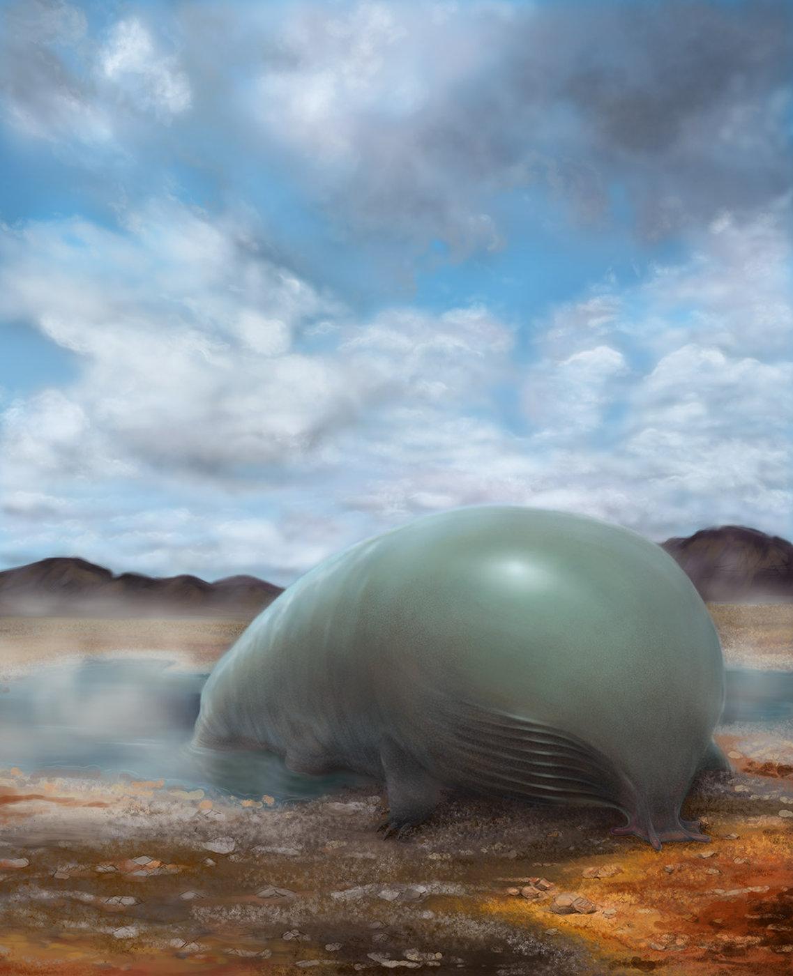 Vida de silicio…¿es posible?