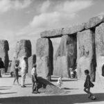 ¿Qué está pasando en Stonehenge?