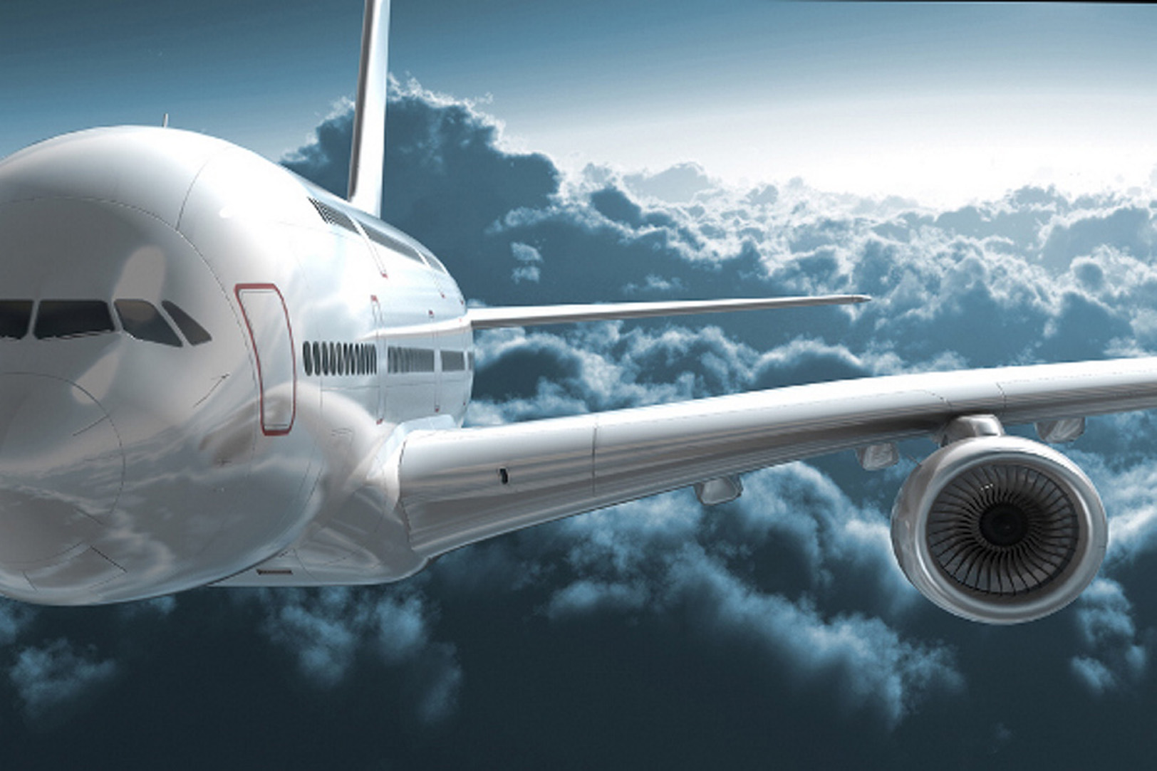 Volar en avión será cada vez más peligroso