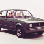 Evolución del Volkswagen Golf