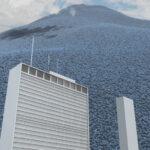 Vuelve a aumentar el CO2 después de tres años