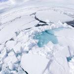 Ya es tarde para el Ártico
