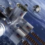 Ya puedes reservar plaza en el primer hotel espacial pagando 800.000 dólares por noche