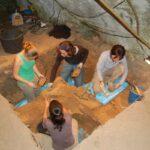 Yacimientos neandertales en España