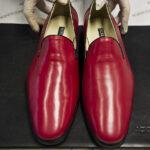Zapatos con algo que contar