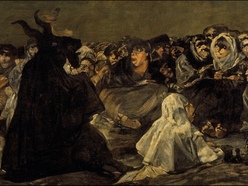 Zugarramurdi, las brujas del Salem español