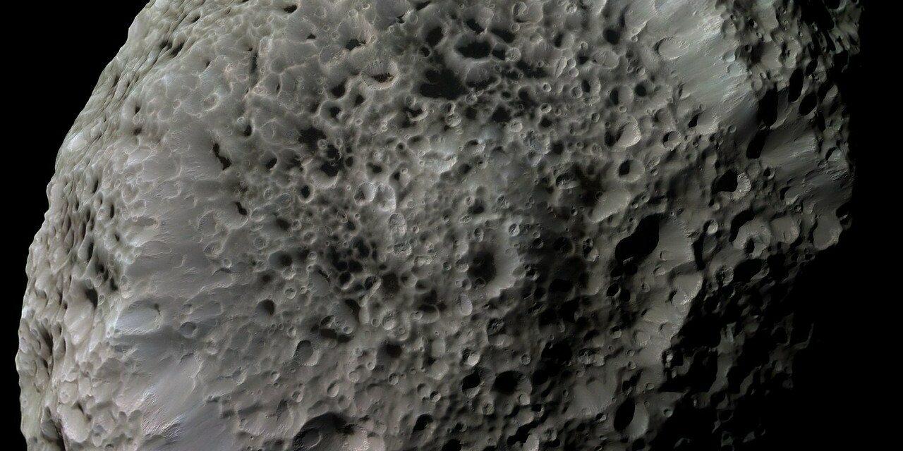 El azúcar en un meteorito puede tener la clave de la vida en la tierra