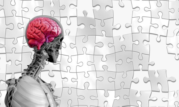 Esta nanotecnología impide el desarrollo del Alzheimer