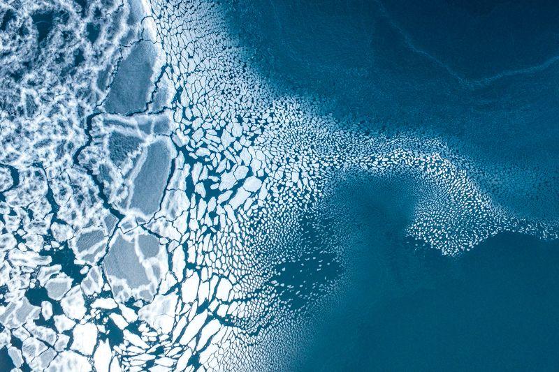hielo Groenlandia