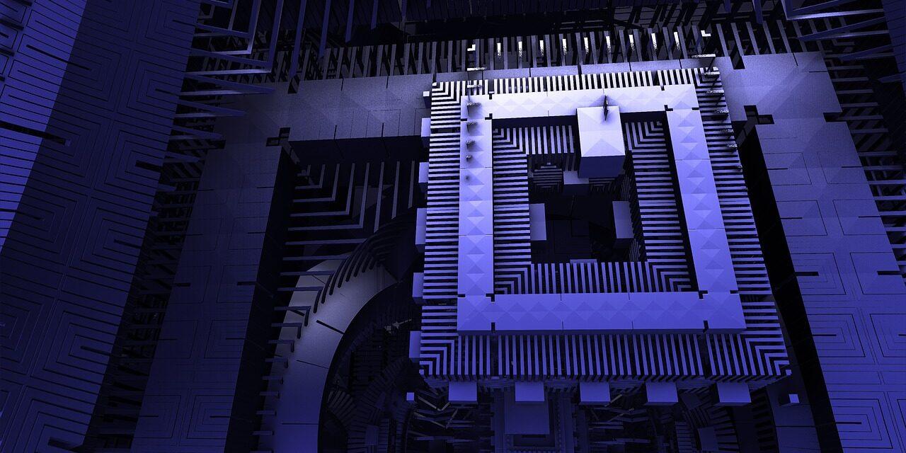 Por primera vez se ha teleportado información entre dos chips