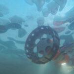 Bruie, el robot submarino, buscará vida en Europa, la luna de Júpiter