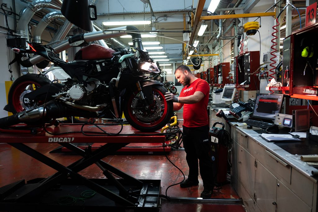 Moto GP 2020: llegan las motos evolutivas