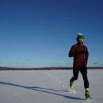 ¿Por qué deberías correr en invierno?