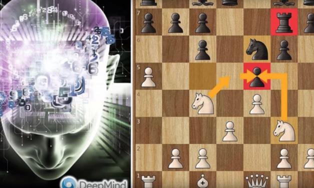«Ningún humano puede vencer a la máquina de ajedrez AlphaZero»