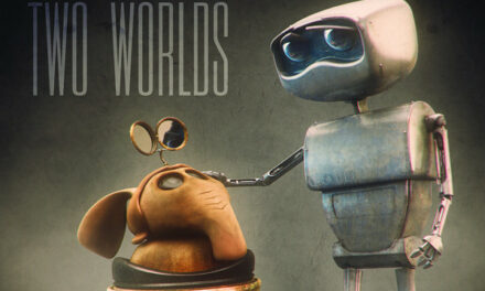 Two Worlds, uno de los cortos más tiernos de animación de ROS Film Festival