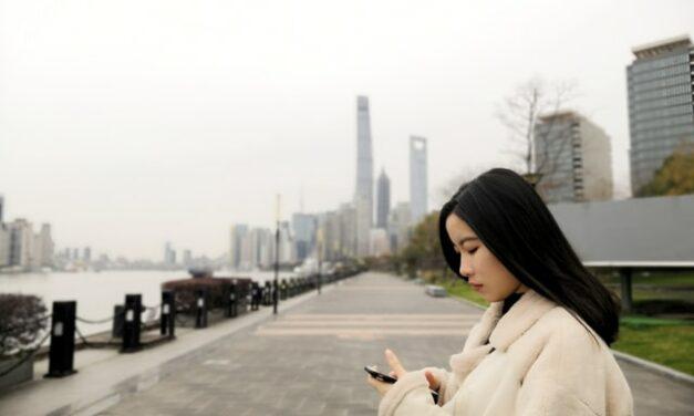 Crear un lenguaje: la defensa de China contra la censura del coronavirus
