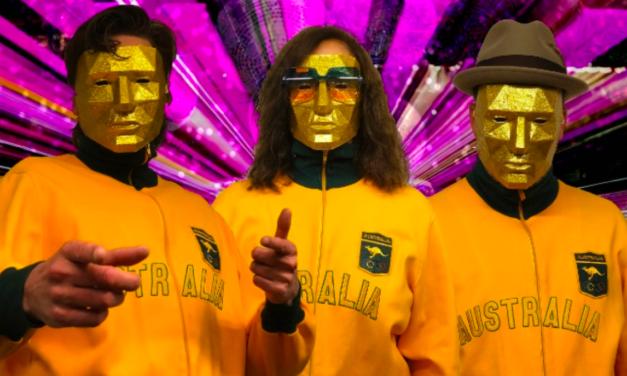 Por el coronavirus, Eurovisión lo ganará una inteligencia artificial