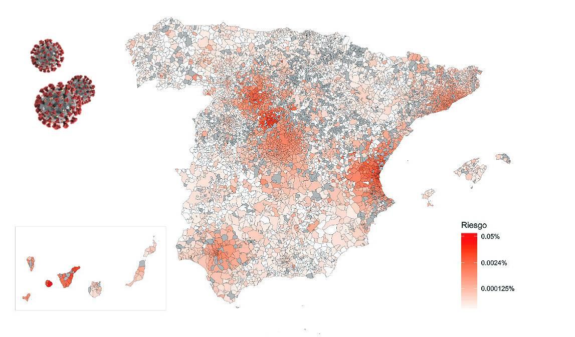 Mejoran los datos sobre COVID-19 en España. ¡Venga, que ya queda menos!