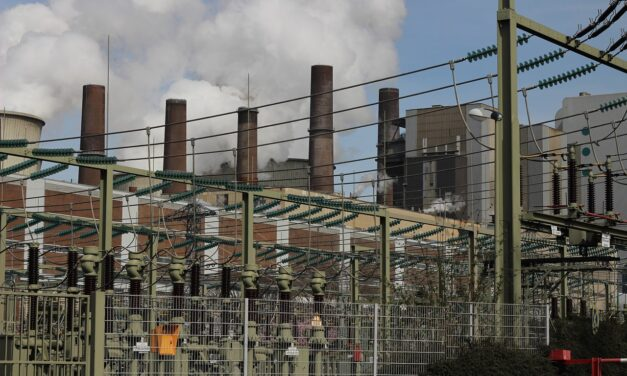 Las centrales de carbón ya no son rentables, pero la crisis puede retrasar su retirada