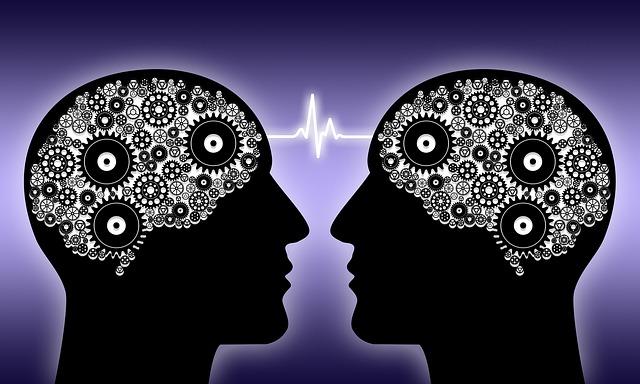 La creatividad no es sólo trabajo del hemisferio derecho del cerebro