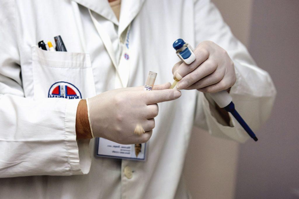 Tipos de test de coronavirus y cómo funcionan