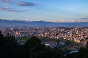 Everest contaminación confinamiento