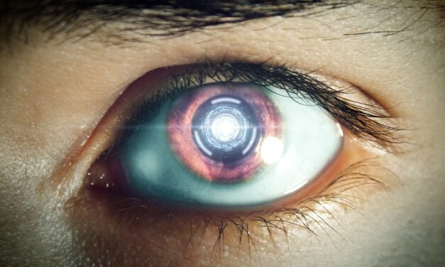 Este ojo biónico te permitirá ver de noche