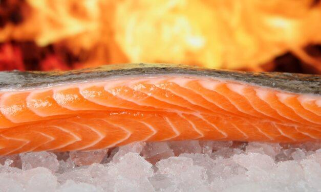 Los 10 alimentos con más vitamina D