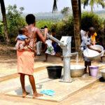 Millones de personas en el mundo beben agua contaminada con arsénico