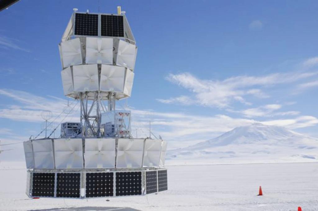 Observatorio Antartida