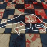 Un cadáver virtual en 3D ayudará a resolver crímenes