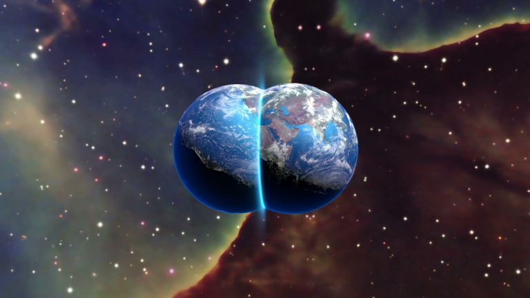 Universos paralelos explicados para creer en ellos