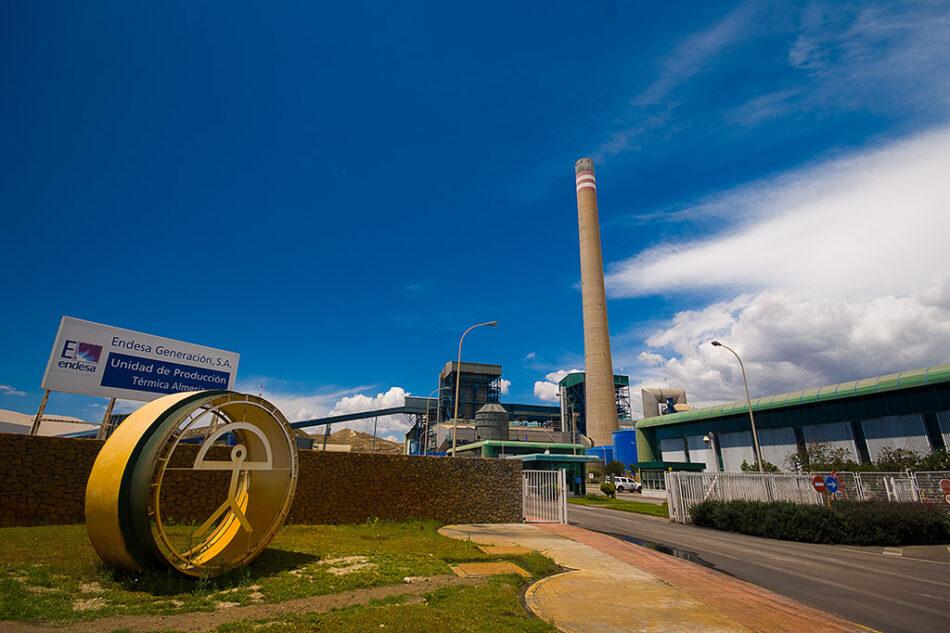 España puede ser el primer país del mundo que dejará de producir energía con carbón