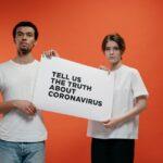 Las personas con COVID-19 mienten más sobre su comportamiento durante la pandemia