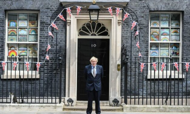 ¿Cuánto valen las casas de los líderes políticos más importantes del mundo?