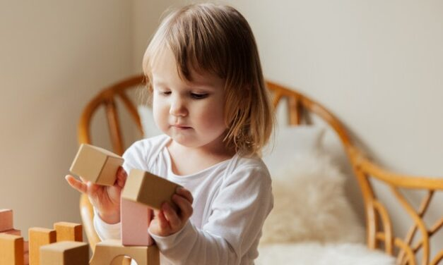 Los bebés recuerdan las cosas dependiendo de su estado de ánimo