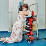 Se busca inversores para los primeros exoesqueletos pediátricos del mundo