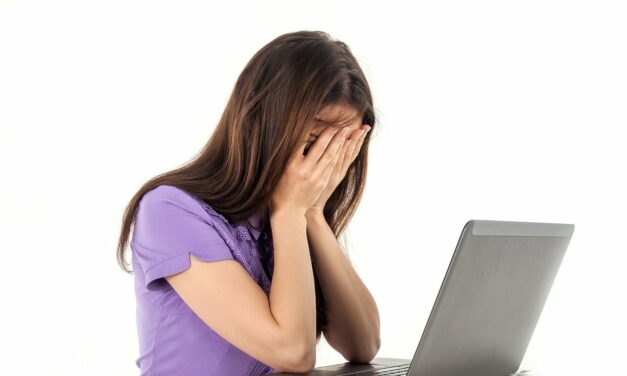 Epidemia de «empanada mental» a causa de la COVID-19