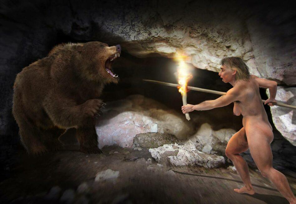 Las mujeres más importantes de la prehistoria