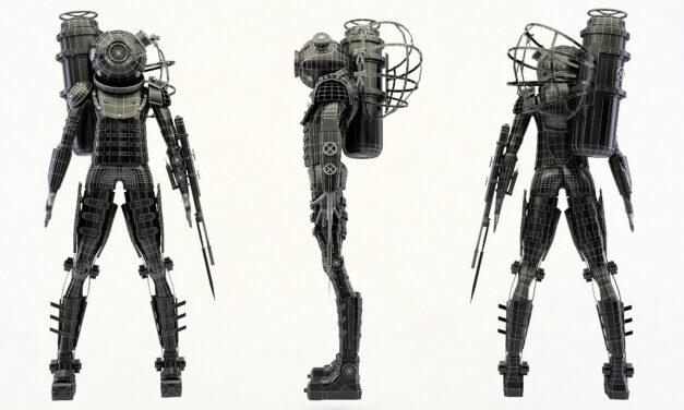 ¿Puede un robot soldado tomar una decisión sobre la vida o la muerte de una persona?