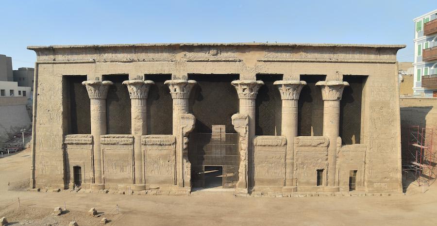 Templo de Esna