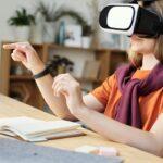 La realidad virtual ayuda a superar el miedo de las personas a hablar en público